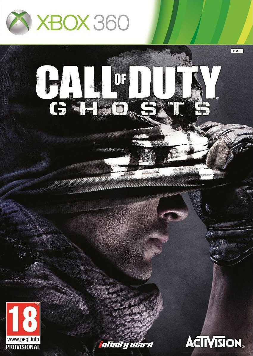 Call of dury ghost