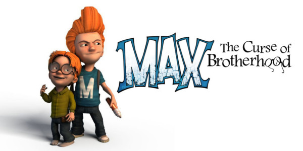 Max : The Curse of Brotherhood