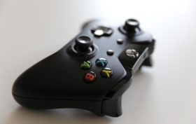 manette Xbox one pour Apple TV